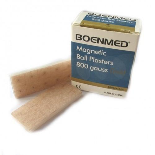 Magnetini de l'Or ou de l'Argent