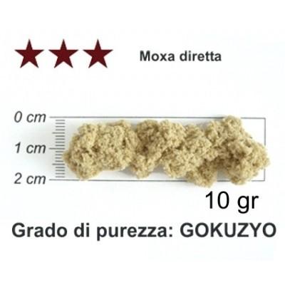 Moxa sfusa giapponese - 5 gr