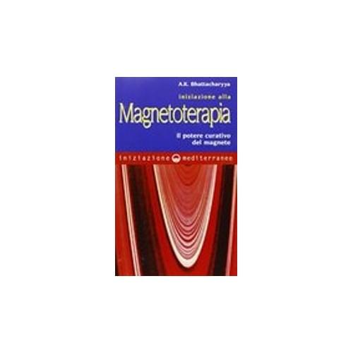Magnetfeldtherapie bei Stabilen gebiet