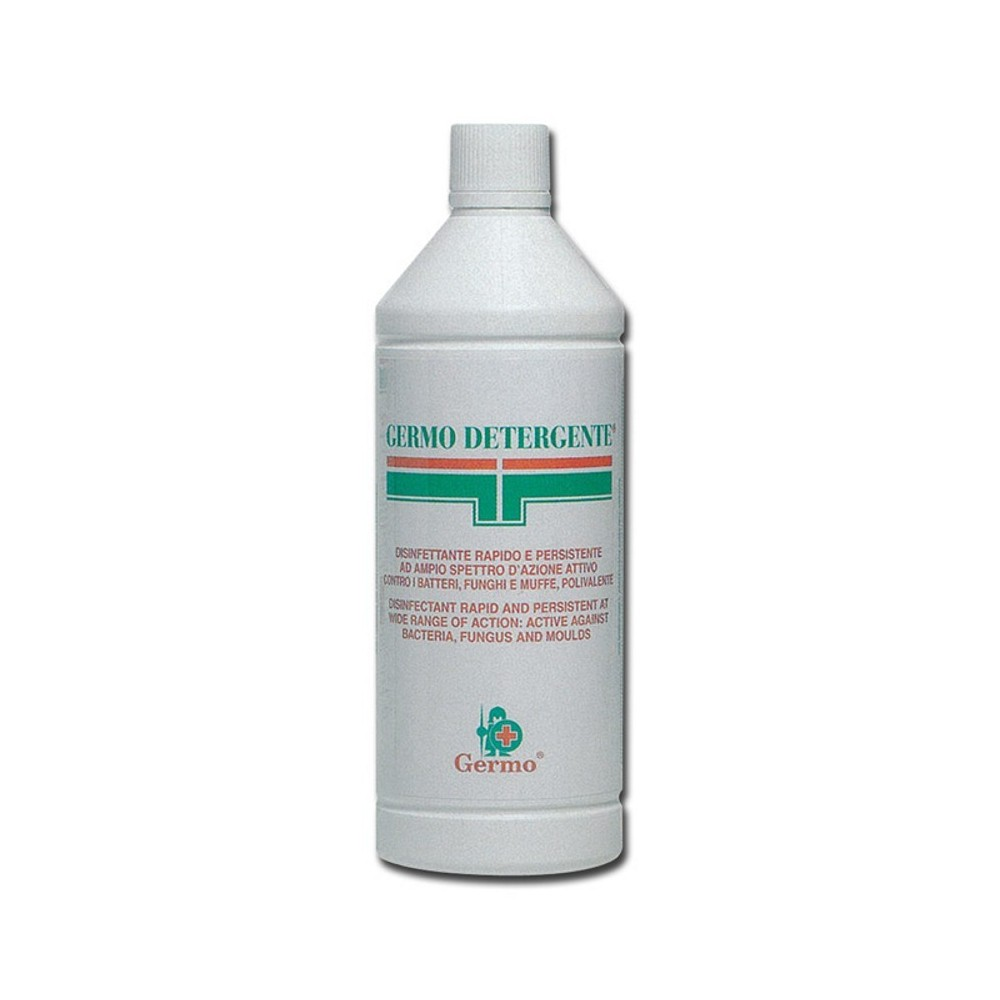 GERMOCID BASIC - 750 ml