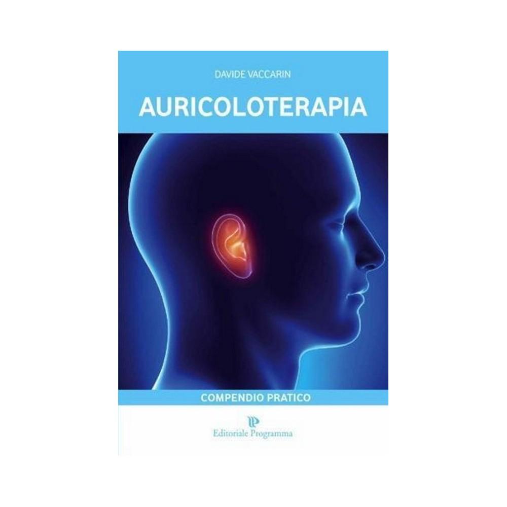 Auricoloterapia, compendio pratico