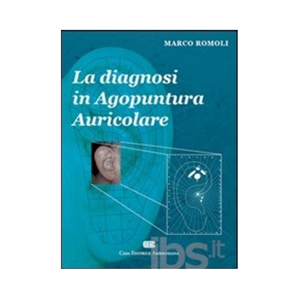 Konversationslexikon von neuroauricoloterapia