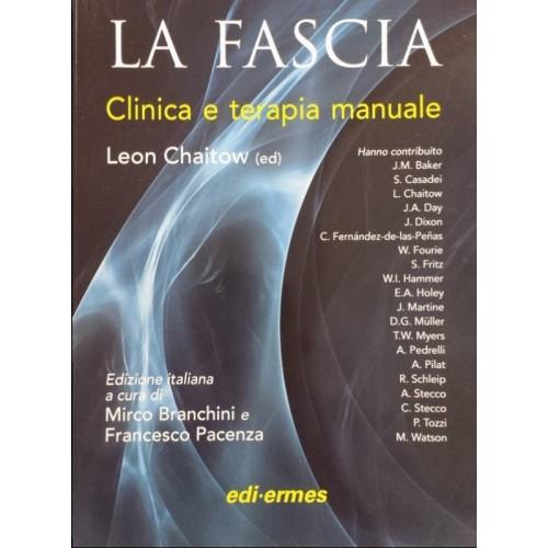 La fascia, Clinica e terapia manuale