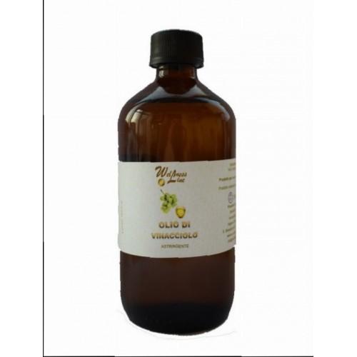 Olio di vinacciolo 250 ml.