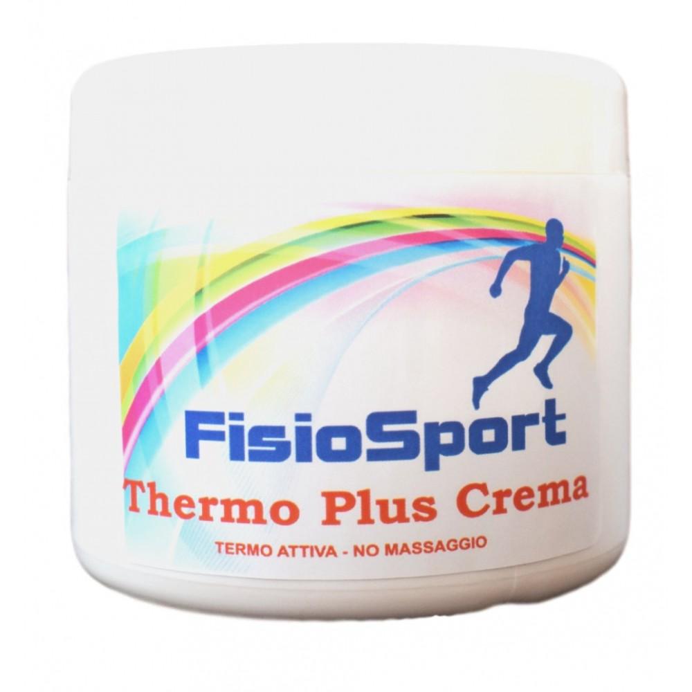 Le chauffage de la crème