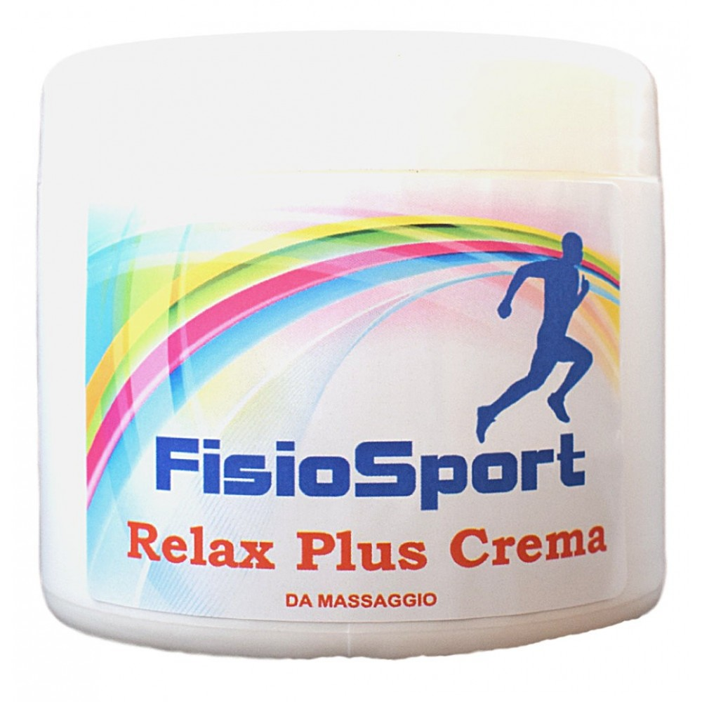 Relax Plus Crema