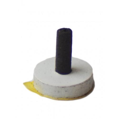 Mini-Moxa-Stick selbstklebende, ohne rauch