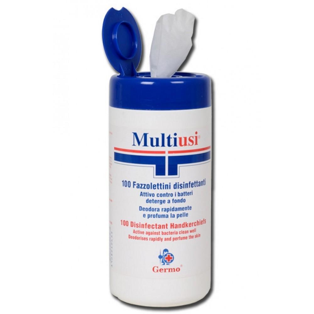 Salviettine Disinfettanti - conf. 100 pz