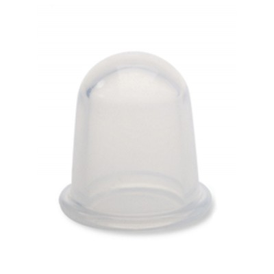 Silicone body cup