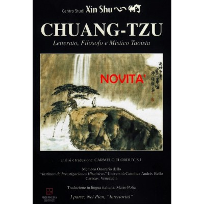 CHUANG TZU TEIL II