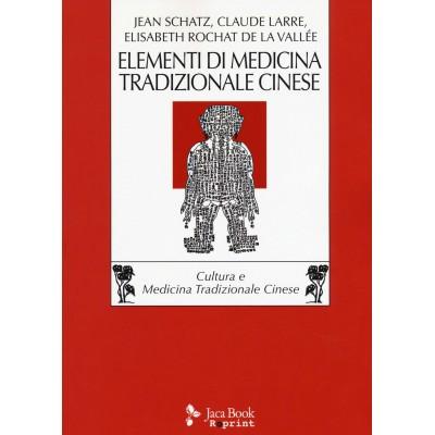 Éléments de la médecine traditionnelle chinoise
