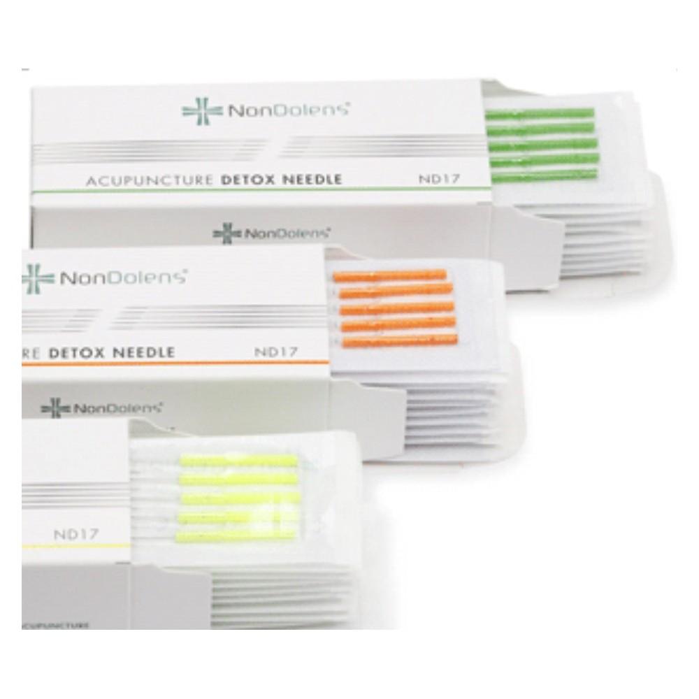Acudetox Needls