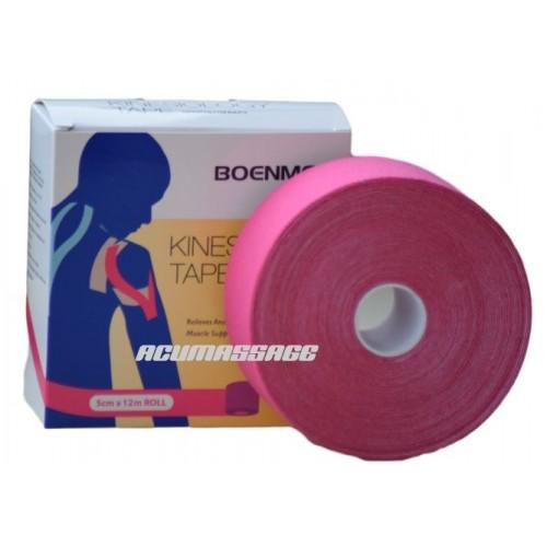BOENMED Kinesio Tape - lunghezza 12 mi