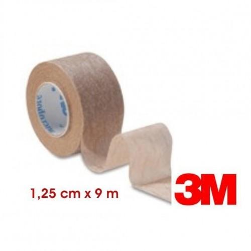 Cerotto Micropore 3M 1.25 cm