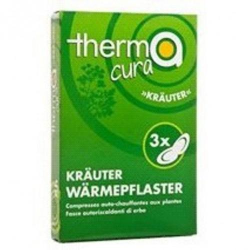 Los parches de calefacción Thermacura