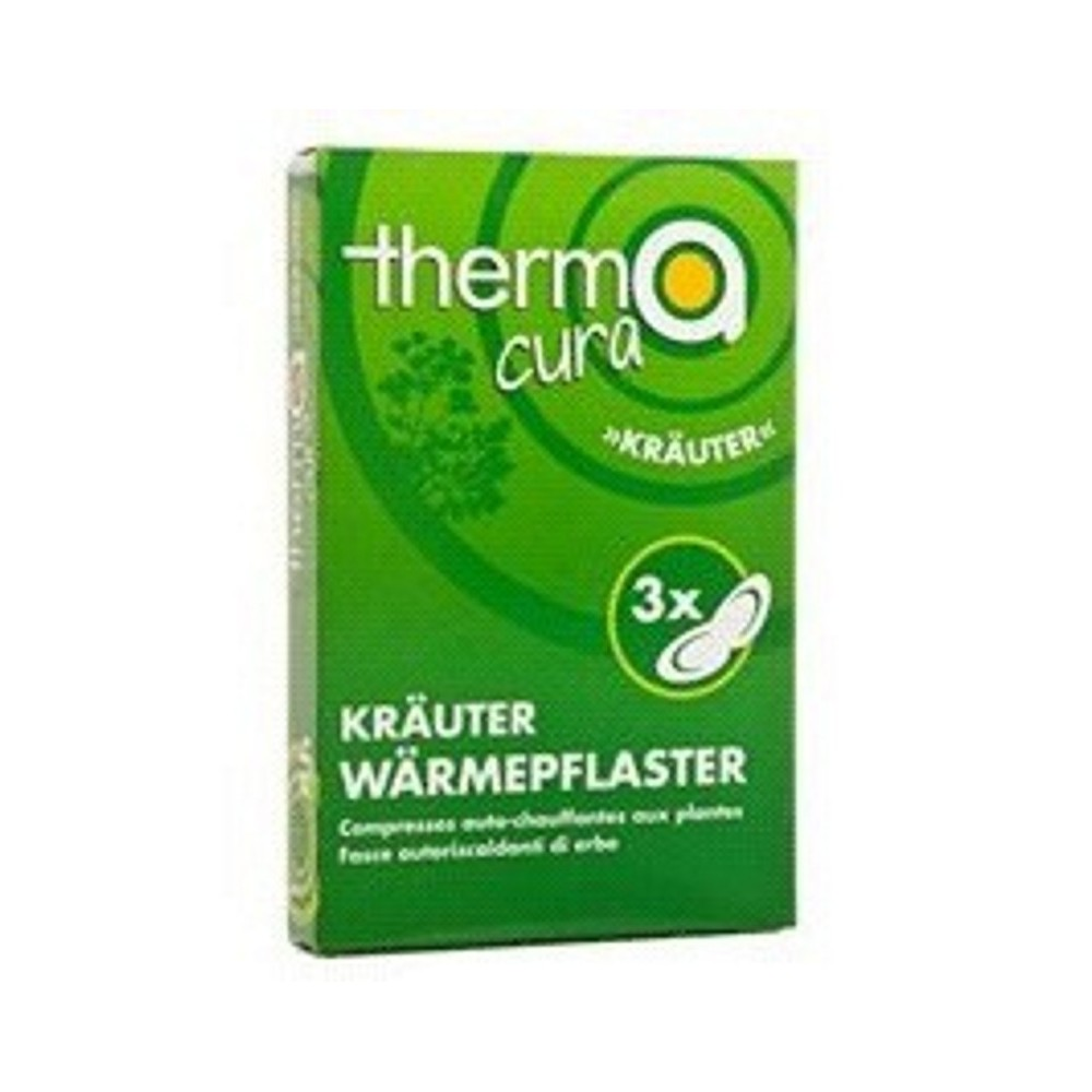 Patches heating Thermacura