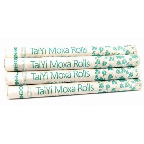 Tay Yi moxa roll