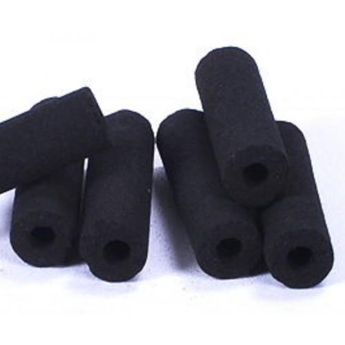 Zylinder moxa perforierte ohne rauch
