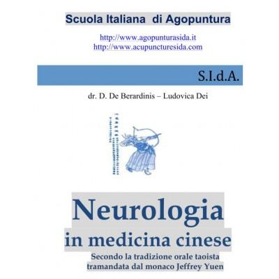 ONCOLOGIA: Agopuntura e Dieta