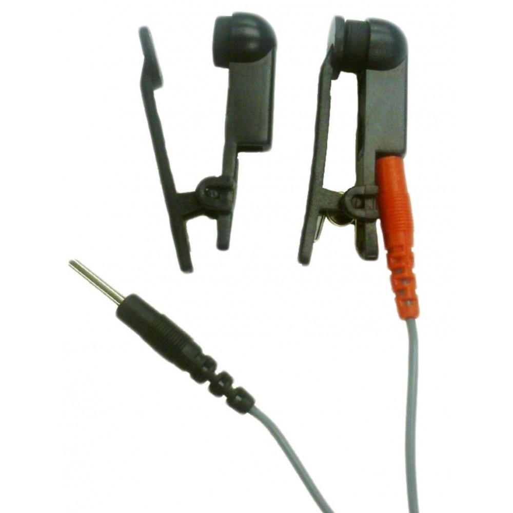 Elettrodo Magnetico per Neuromodulazione Auricolare