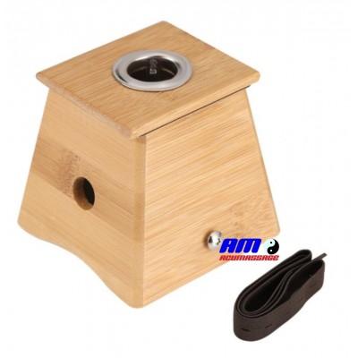 Moxatore De Bambú
