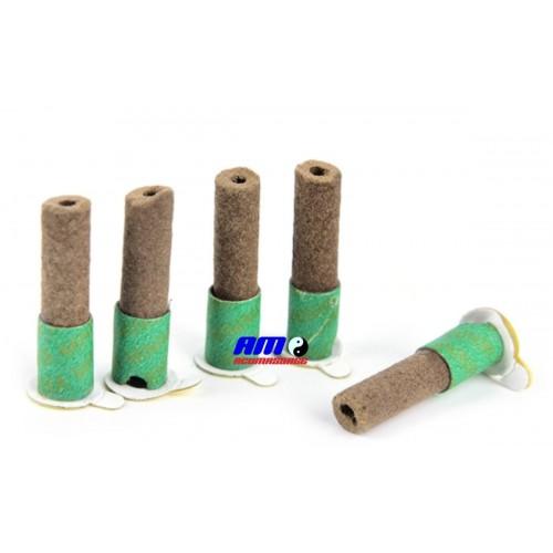 Mini-Moxa-Stick selbstklebende