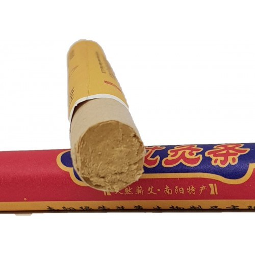 Cigares Moxa pur Artemisia qualité extra