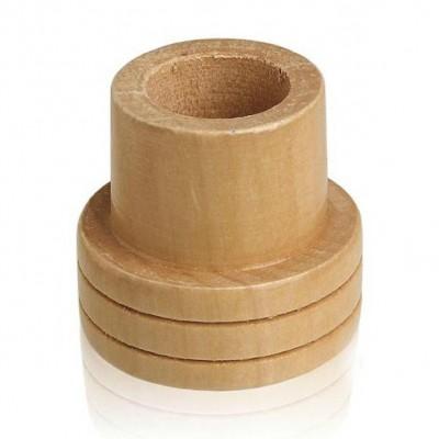 Spegni moxa in legno