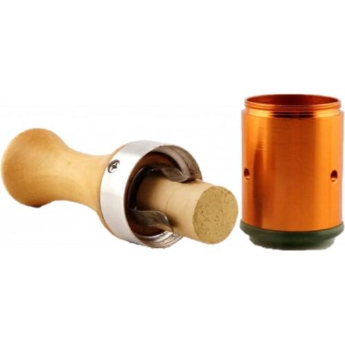 Royal Brass Moxa Box