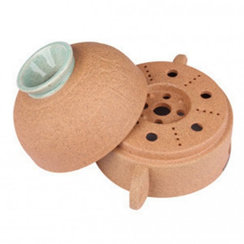Pport moxa de cerámica
