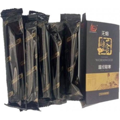 Moxa, ohne rauch, zigarren Wuyan Jiu Tiao