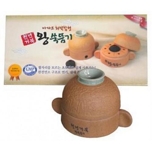 Pporta moxa in ceramica
