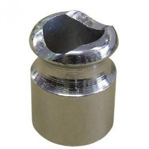 Spegni moxa in acciaio