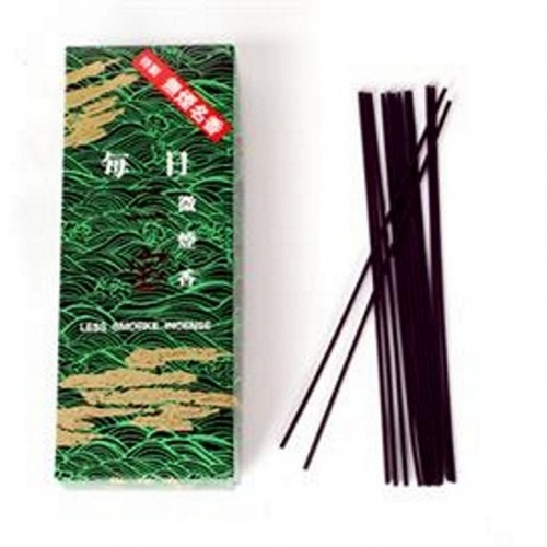 Incense, Smokeless Non-scented