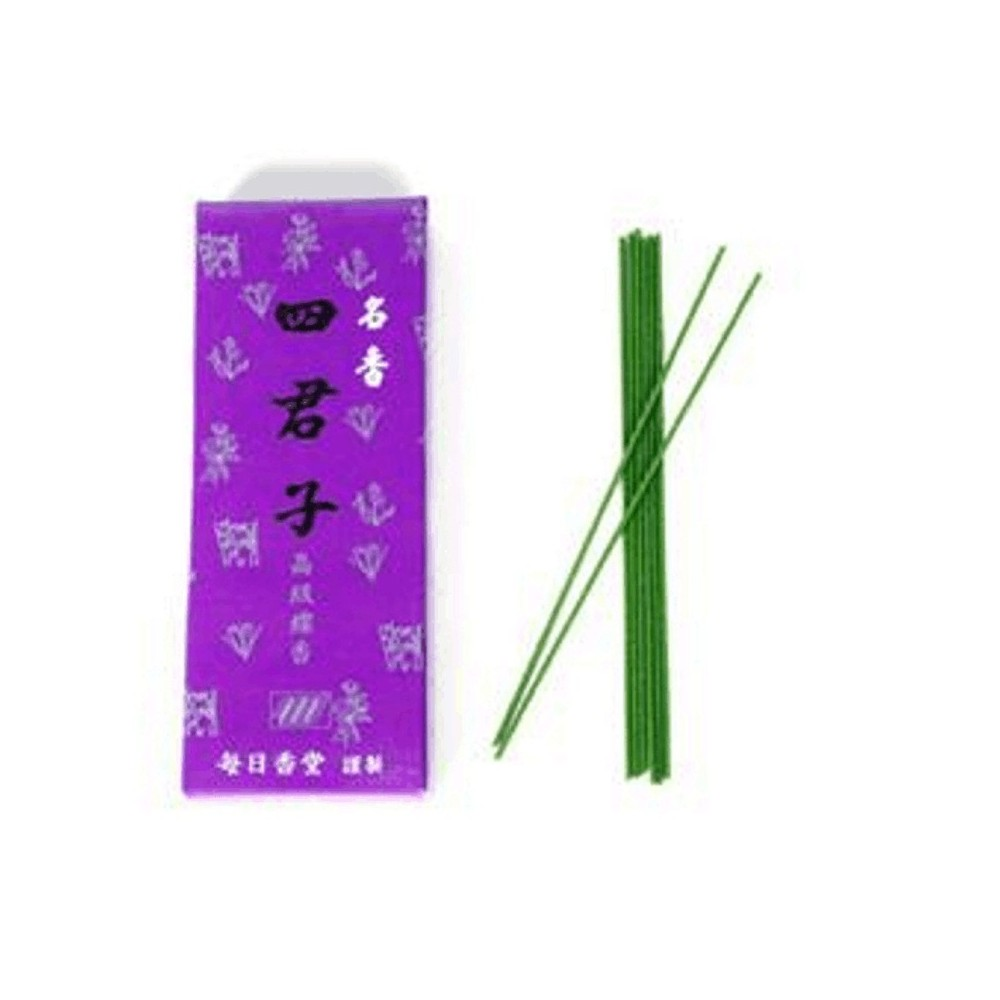 Incense, Classic Scented