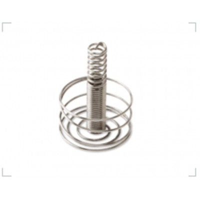 Needle cap with air hole