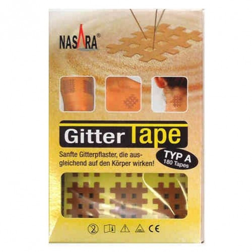 Cross Tape Nasara