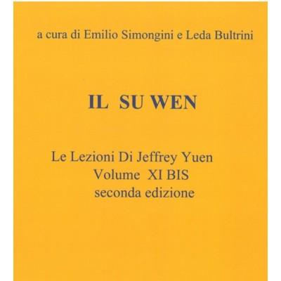 Das Su Wen, studio nr 1 - lektion XI