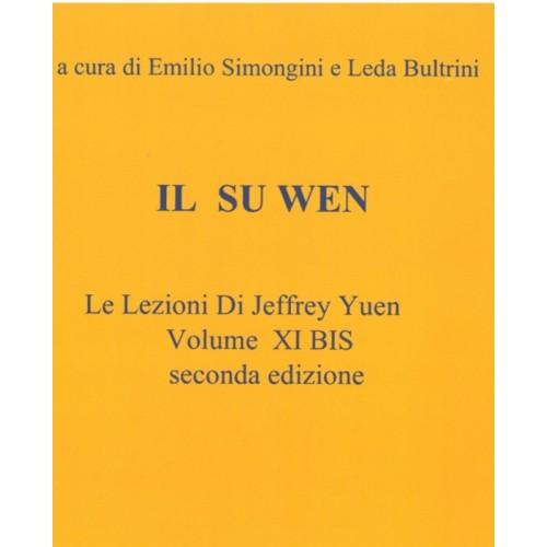 Il Su Wen XI bis