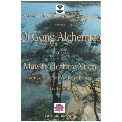 DVD - Qi gong nella clinica oncologica