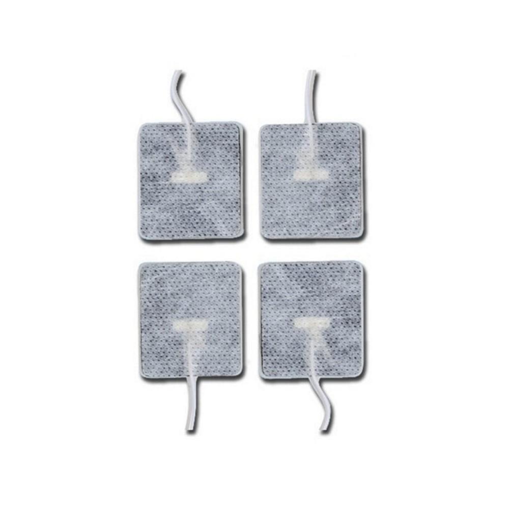 Pre-gel de electrodos que w / bloqueo de cajón 45x35cm mm