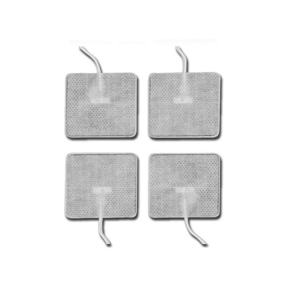 Elettrodi pregellati 45x35 mm