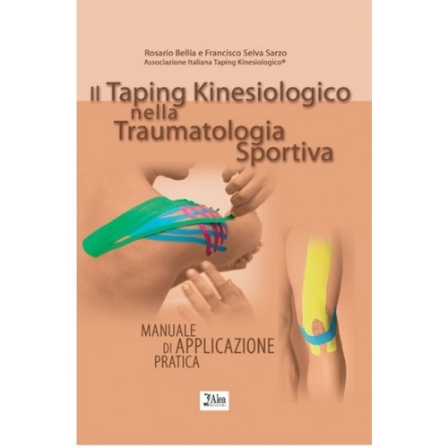 Das Taping Kinesiologico in der Sport-Traumatologie
