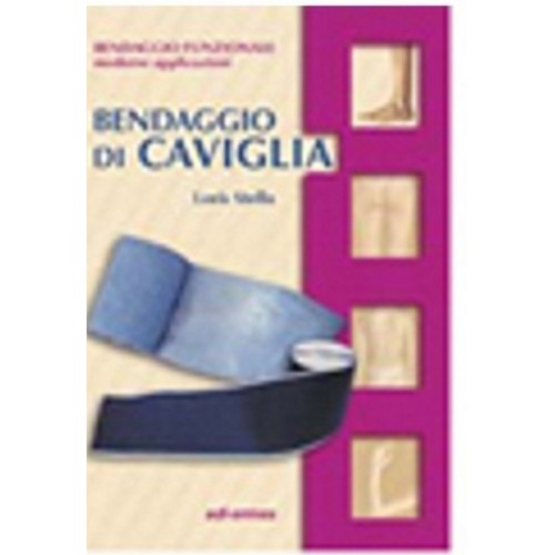 Bandage knöchel-d