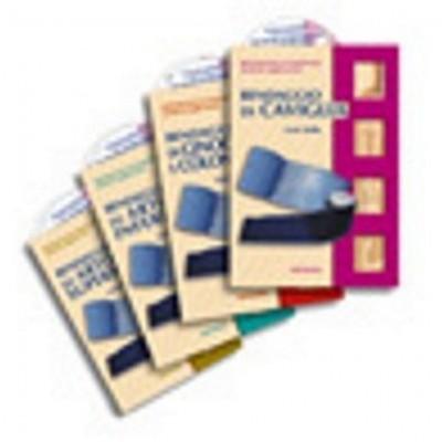 Bandagen für knie und rücken