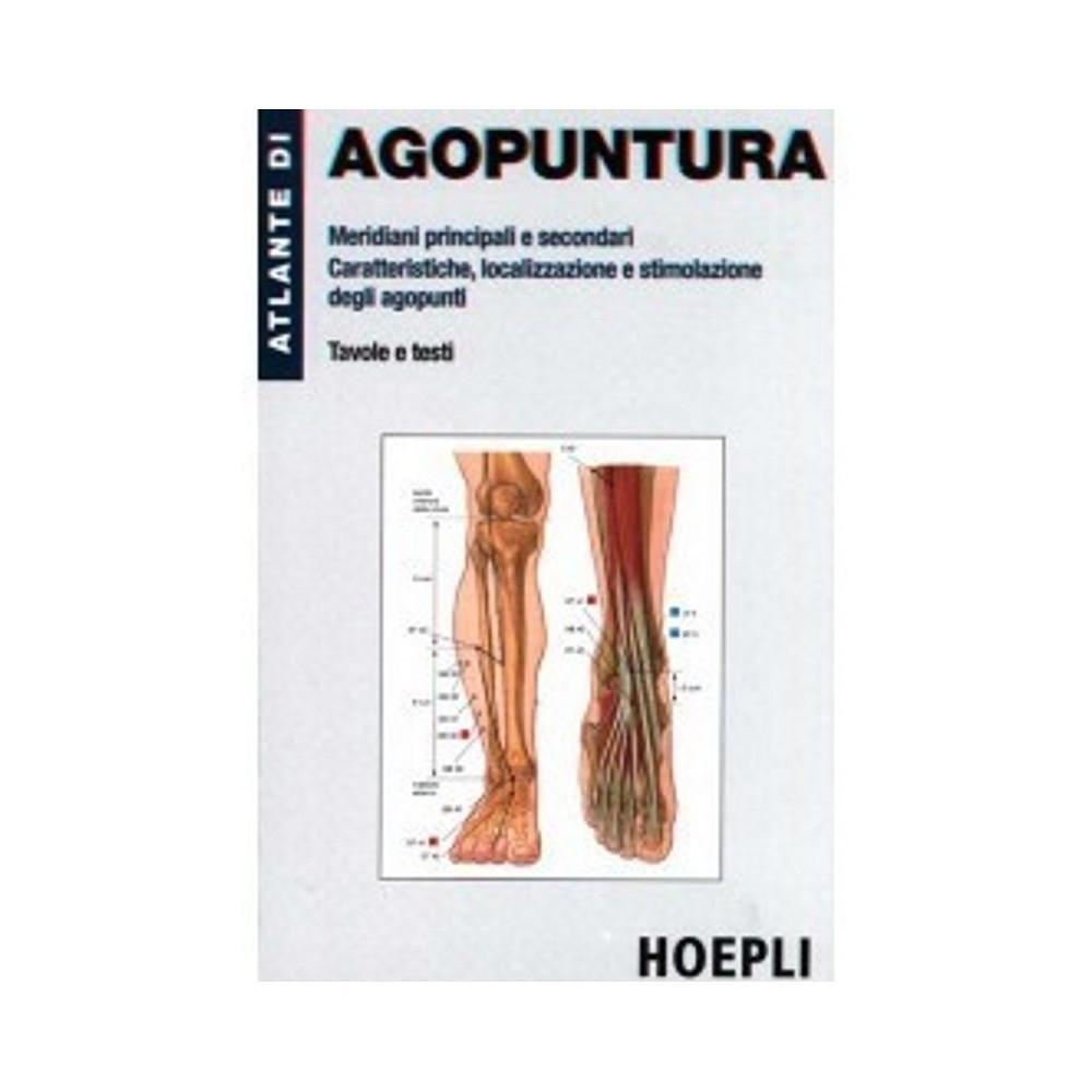 Atlas der Akupunktur