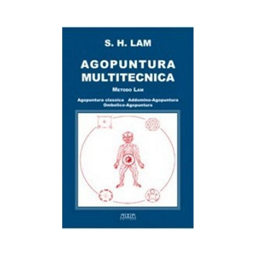 AGOPUNTURA MULTITECNICA