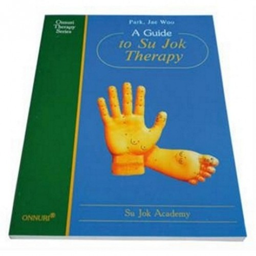 A Guide to Su Jok Therapy