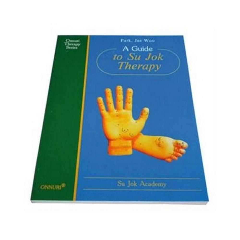 A Guide to Su Jok-Therapie
