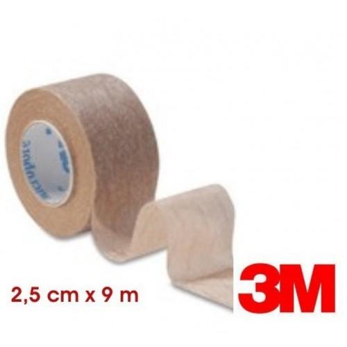 Cerotto Micropore 3M 2.5 cm
